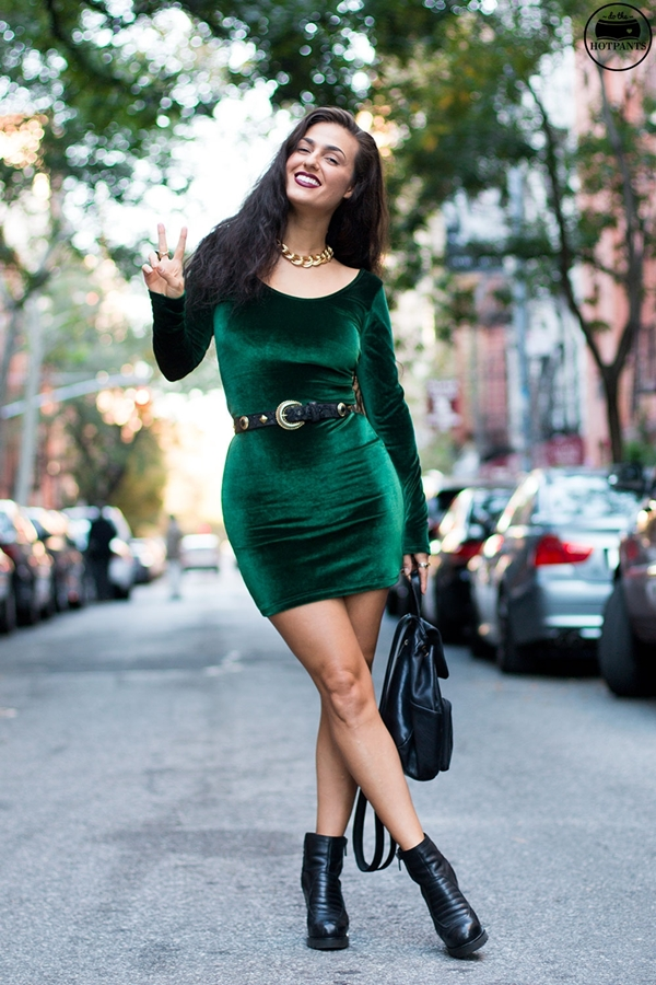 Styling Tricks to Look Slimmer and Sexier 5