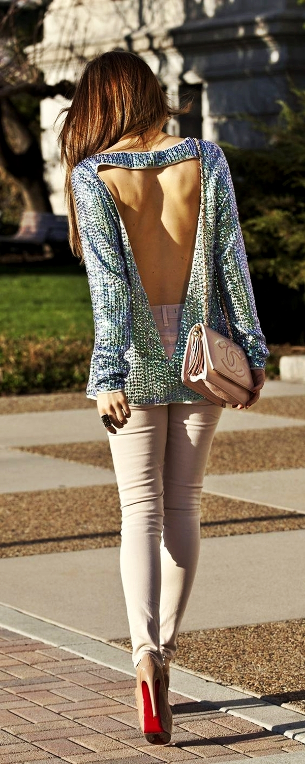 classy-ideas-to-make-your-sequin-outfits-christmas-party-ready-13