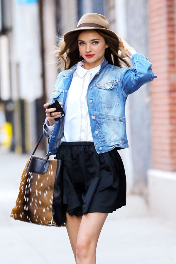 Cozy-Cum-Classy Jacket Outfits 14