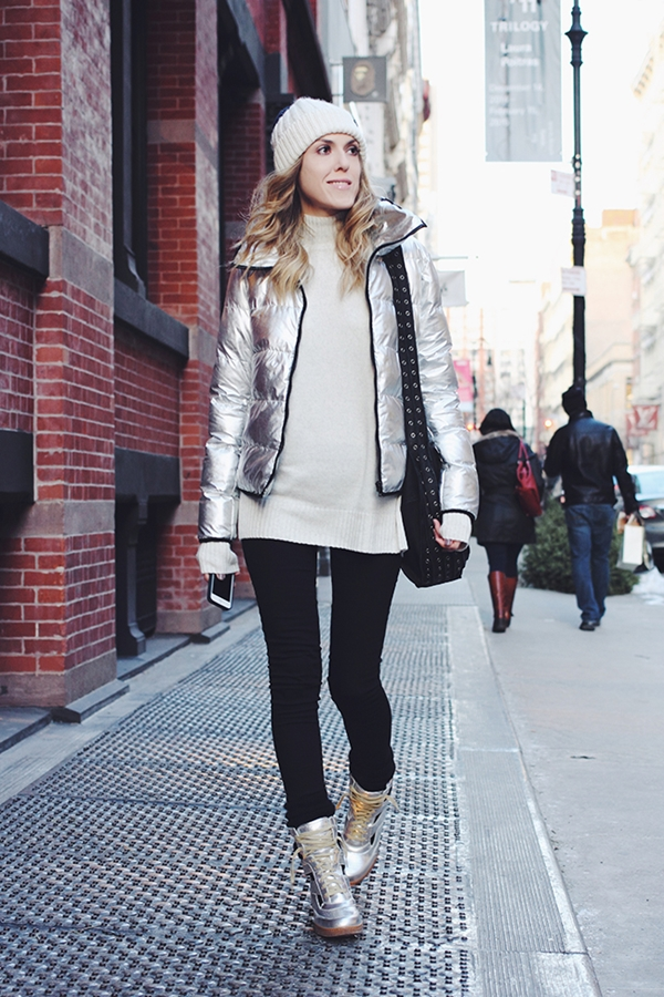 Cozy-Cum-Classy Jacket Outfits 9