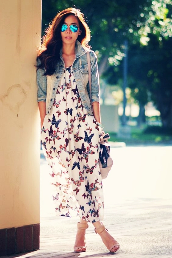 Denim Jackets outfits (16)