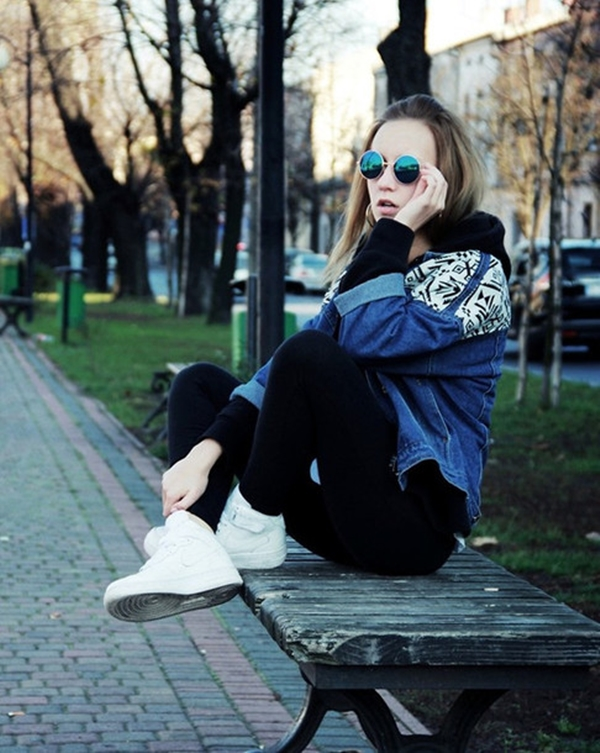 Denim Jackets outfits (17)