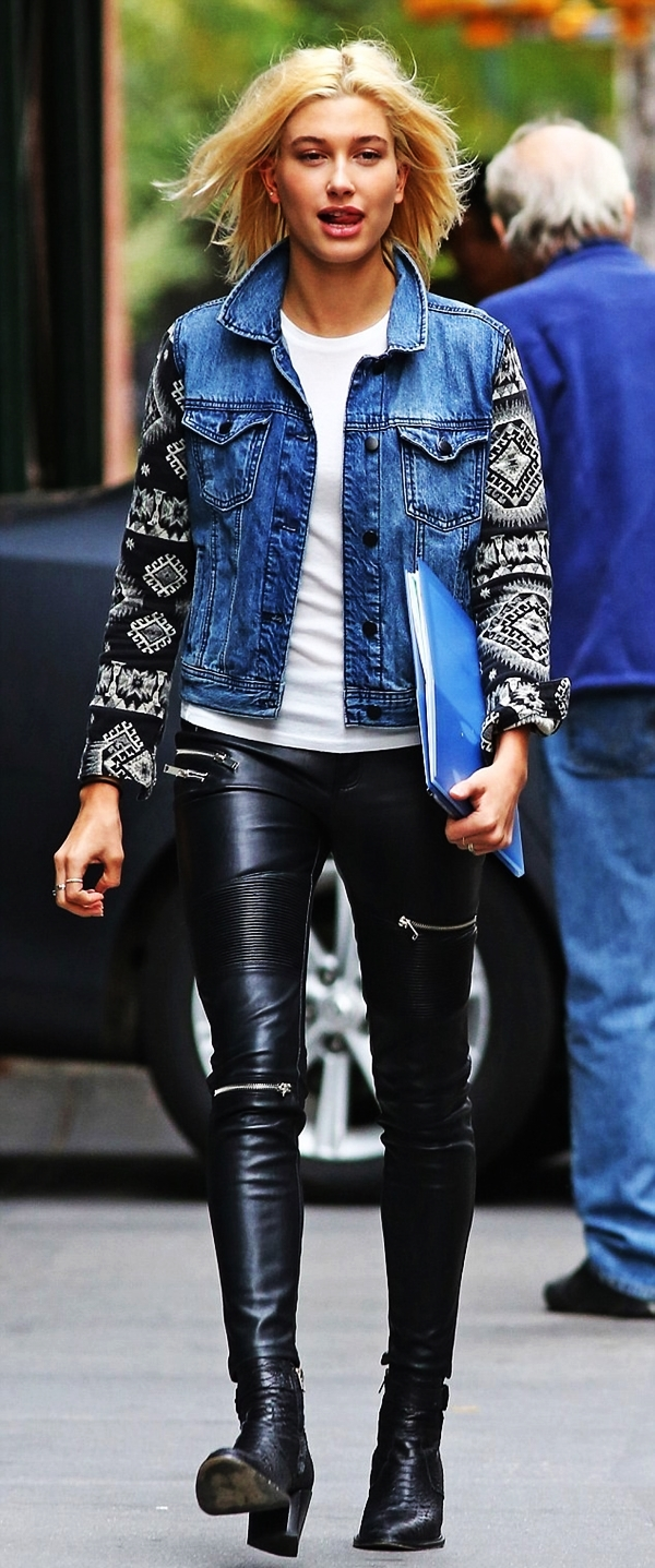 Denim Jackets outfits (27)