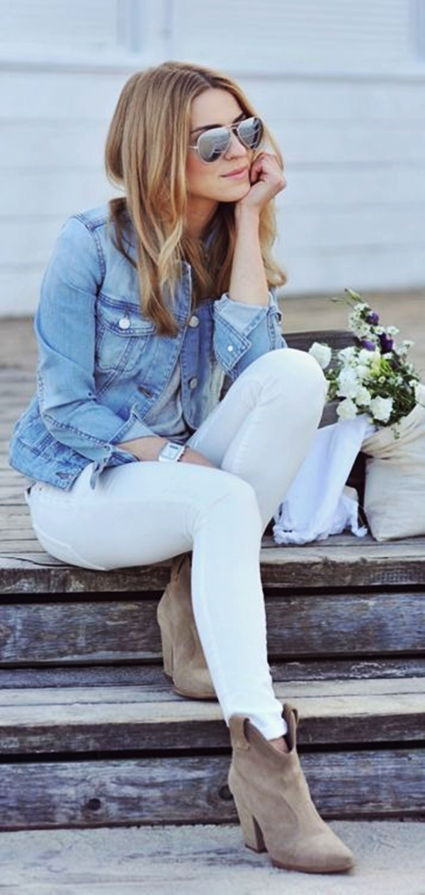 Denim Jackets outfits (28)