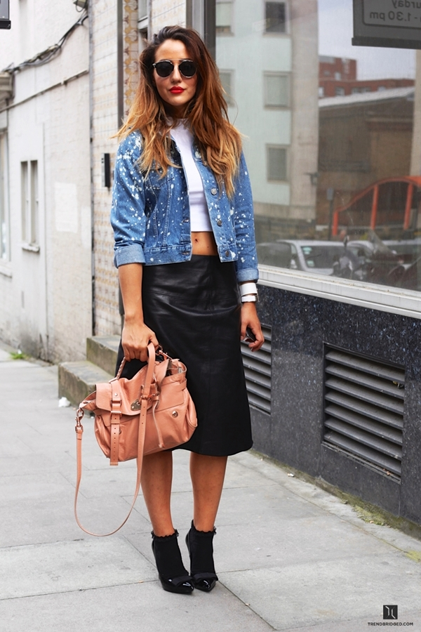 Denim Jackets outfits (31)