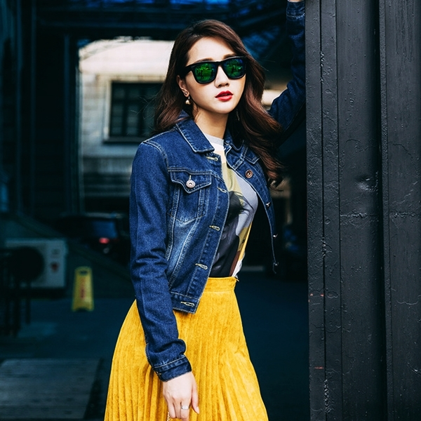 Denim Jackets outfits (32)