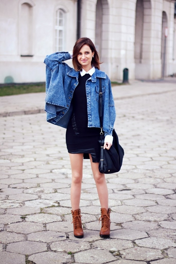 Denim Jackets outfits (34)