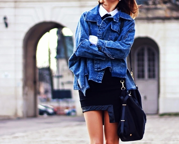 Denim Jackets outfits (35)