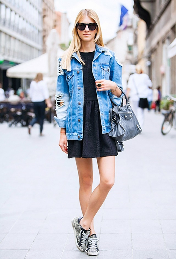 Denim Jackets outfits (38)