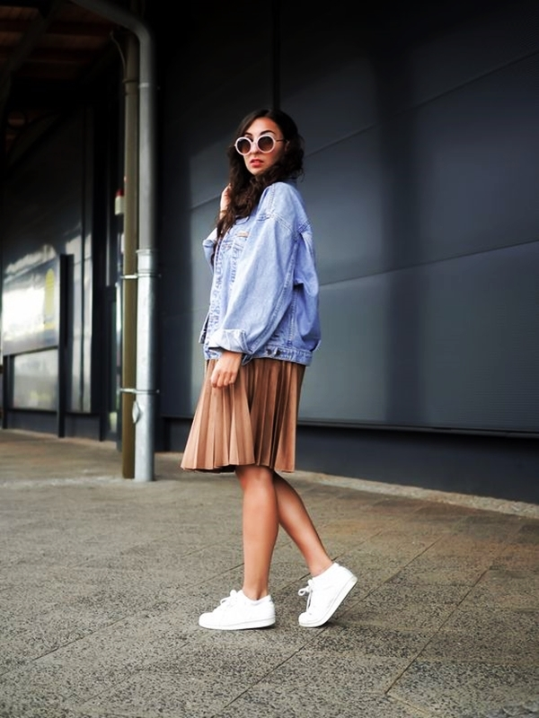 Denim Jackets outfits (8)