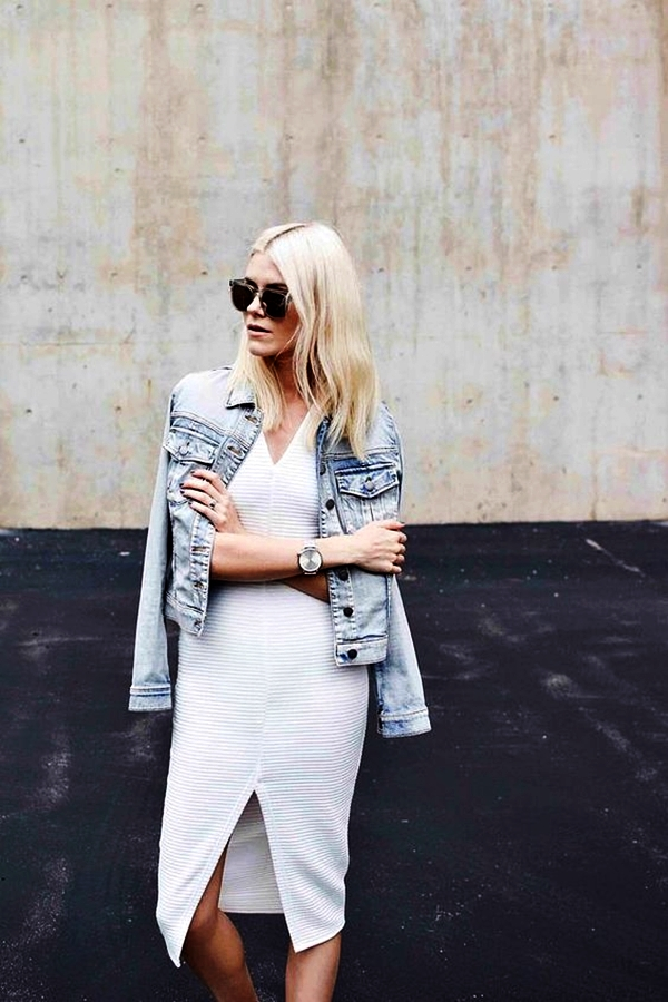 Denim Jackets outfits (9)