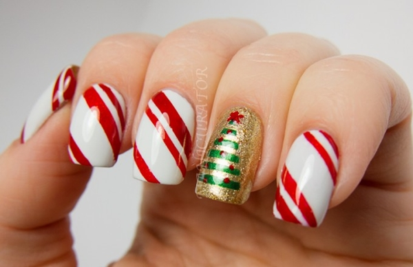 easy-christmas-nail-art-designs-and-ideas-15