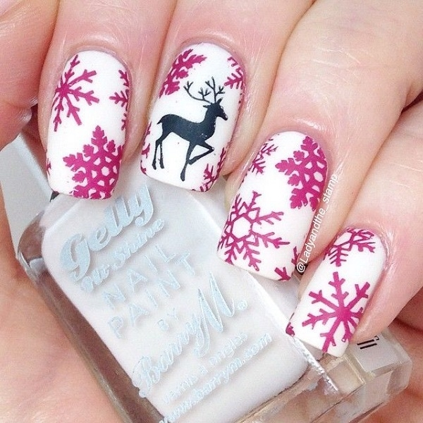 easy-christmas-nail-art-designs-and-ideas-2