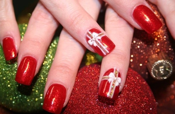 easy-christmas-nail-art-designs-and-ideas-9