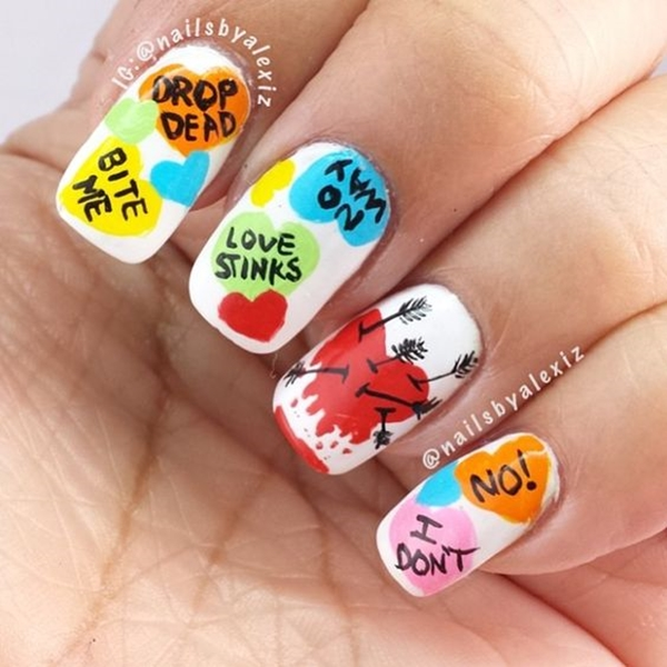 20-disastrously-festive-anti-valentine-nail-arts-for-those-who-arent-in-love-this-year-1