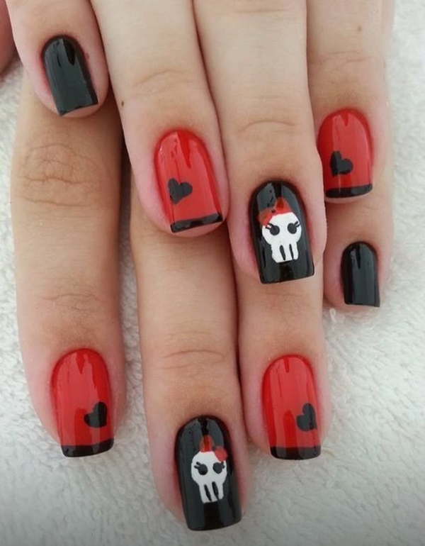 20-disastrously-festive-anti-valentine-nail-arts-for-those-who-arent-in-love-this-year-13