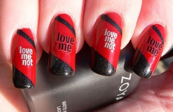20-disastrously-festive-anti-valentine-nail-arts-for-those-who-arent-in-love-this-year-8