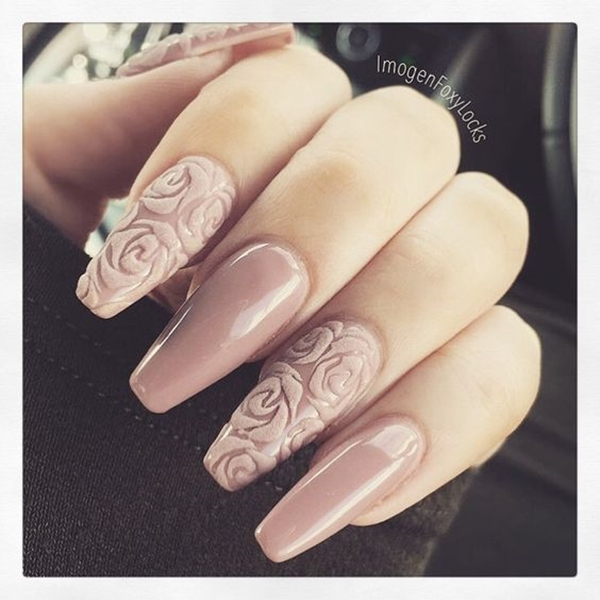 Best Spring Nail Colors - (10)
