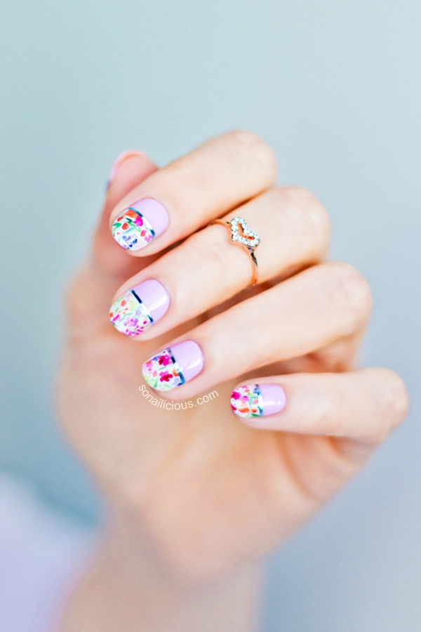 Best Spring Nail Colors - (11)