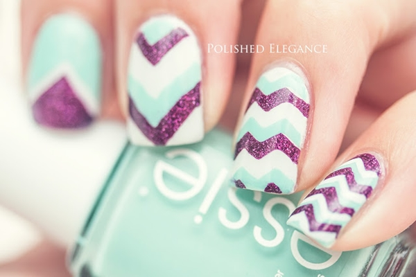 Best Spring Nail Colors - (12)