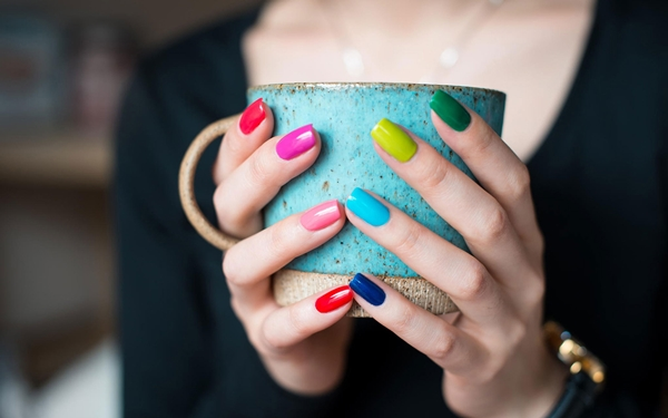 Best Spring Nail Colors 13
