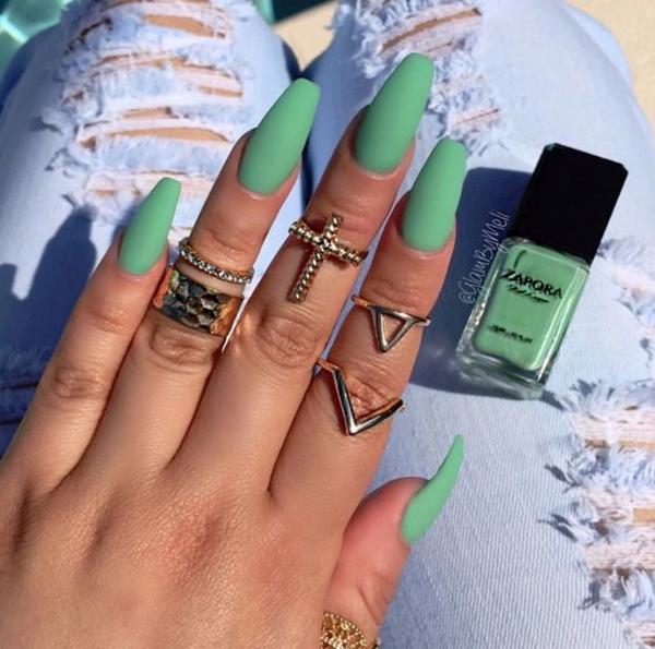 Best Spring Nail Colors - (4)