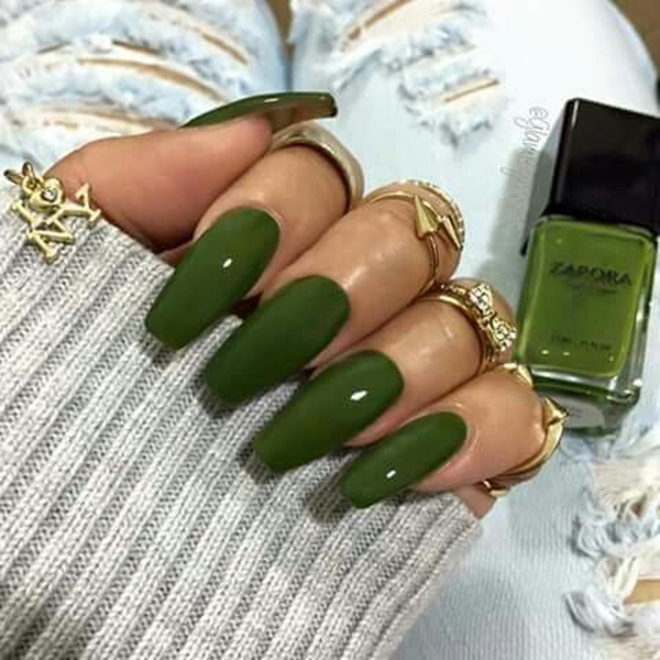 Best Spring Nail Colors - (5)
