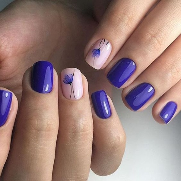 8 Best Spring Nail Colors to Grab this Year