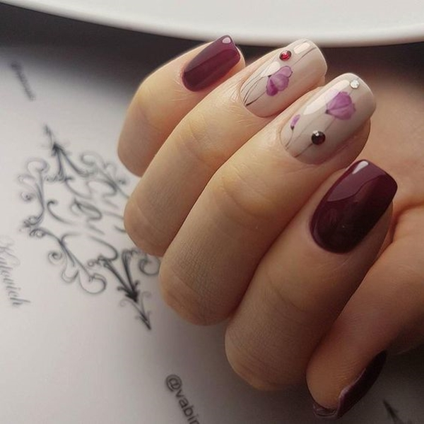 Best Spring Nail Colors - 9