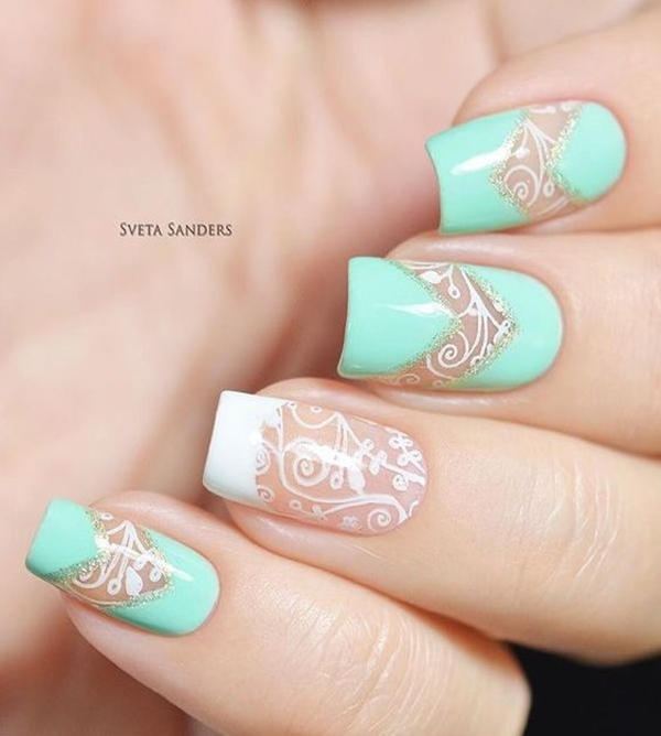 Best Spring Nail Colors - (9)