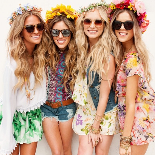 Coachella festival fashion outfits - (36)