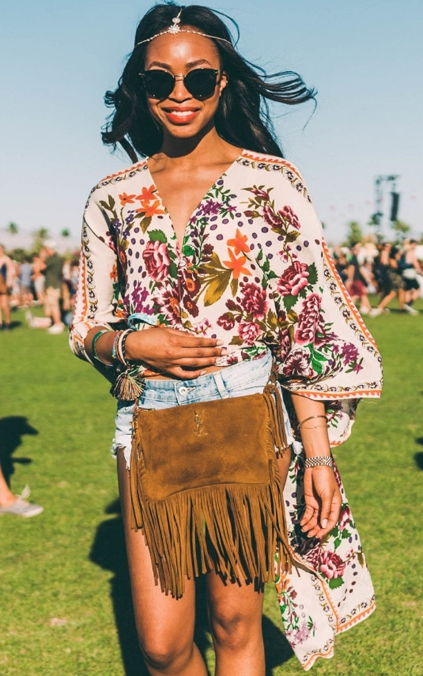 Coachella festival fashion outfits - (7)