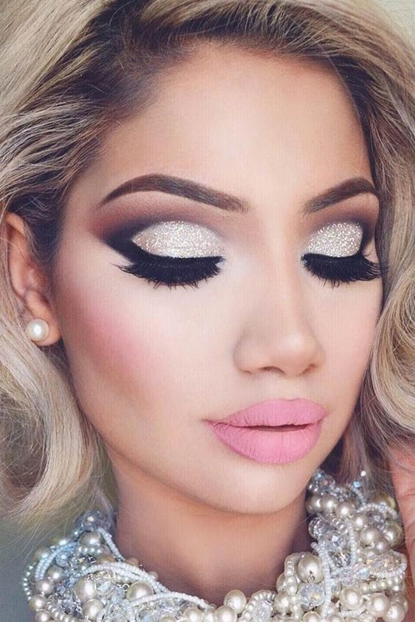easy-glitter-makeup-ideas-1-1