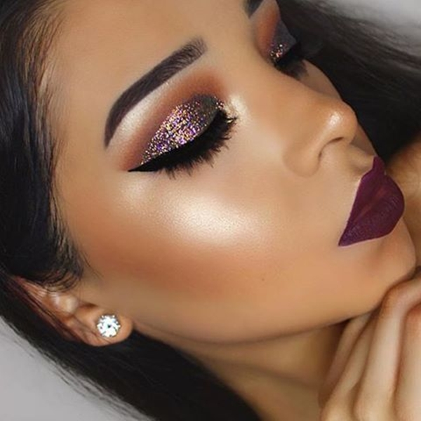 easy-glitter-makeup-ideas-6