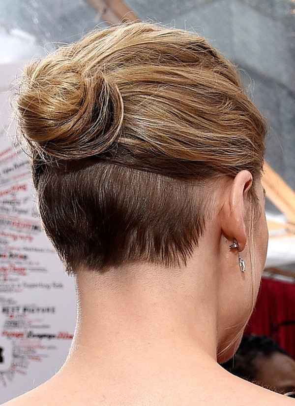 Medium Length Hairstyles and Haircuts for Women - (32)