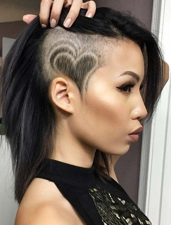 Medium Length Hairstyles and Haircuts for Women - 4