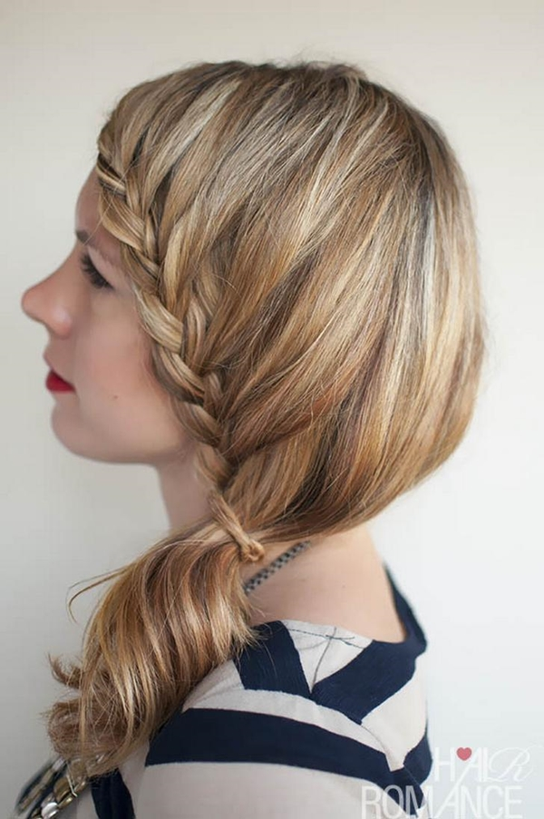Medium Length Hairstyles and Haircuts for Women - (8)