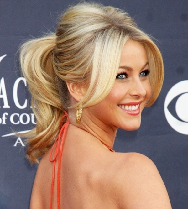 Medium Length Hairstyles and Haircuts for Women - 9