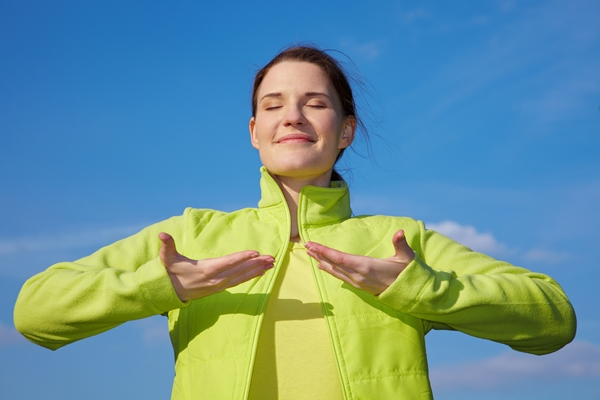 Quick exercises to get energized instantly - 1