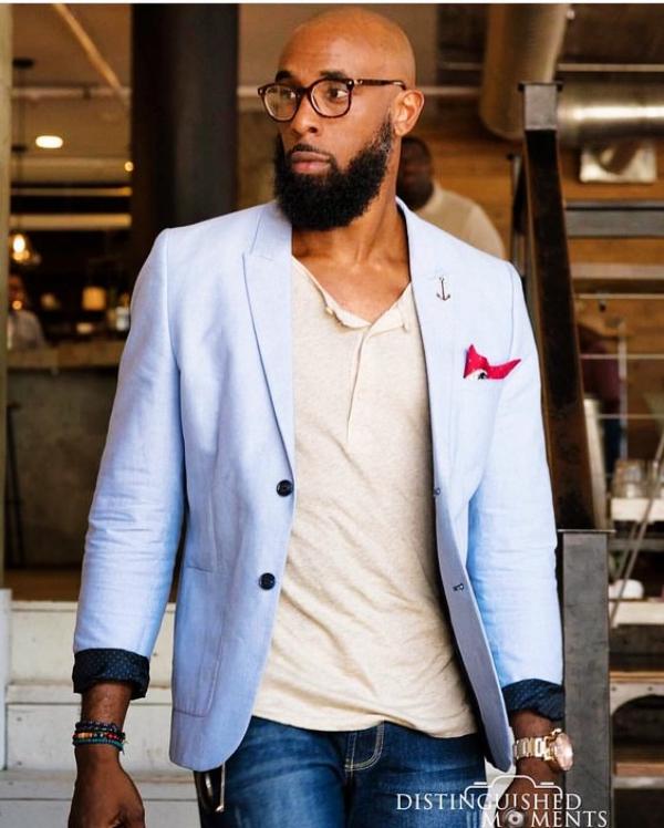 Shaved Head With Beard 65 Beard Styles For Bald Men