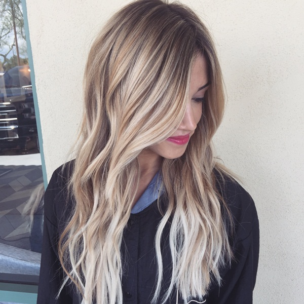 Must-try Hair Color Ideas for spring10
