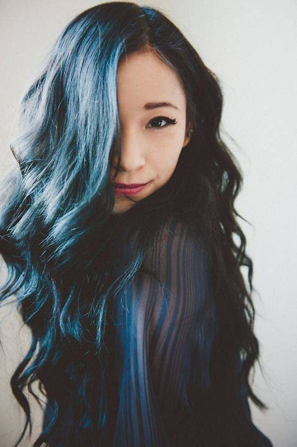 Must-try Hair Color Ideas for spring11