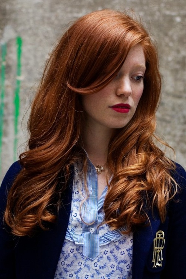 Must-try Hair Color Ideas for spring4