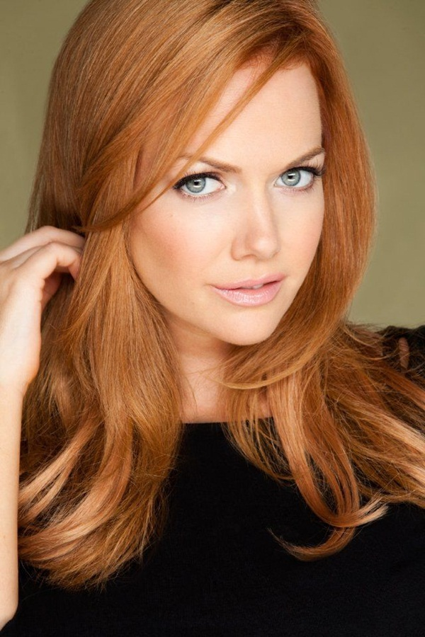 Must-try Hair Color Ideas for spring7