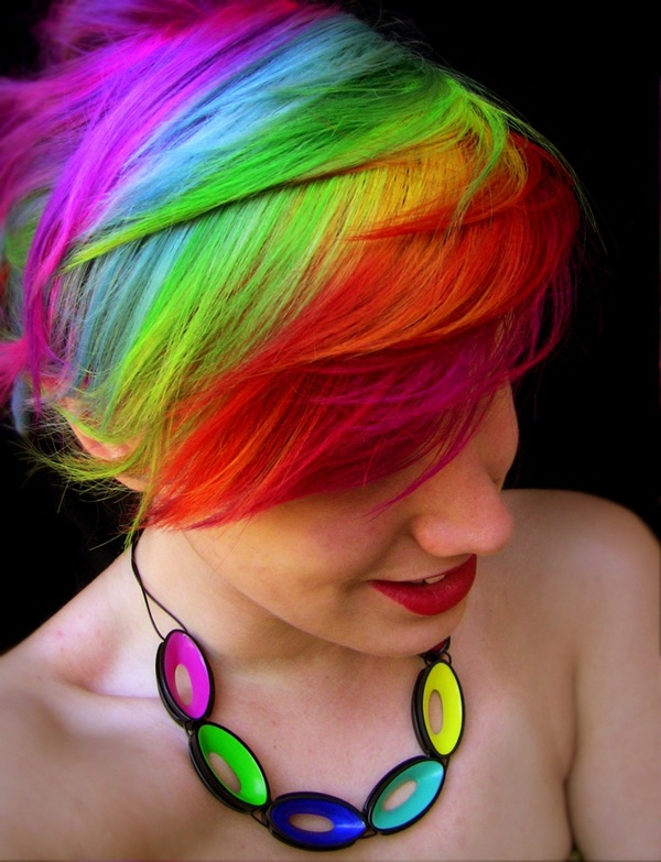 Must-try Hair Color Ideas for spring8
