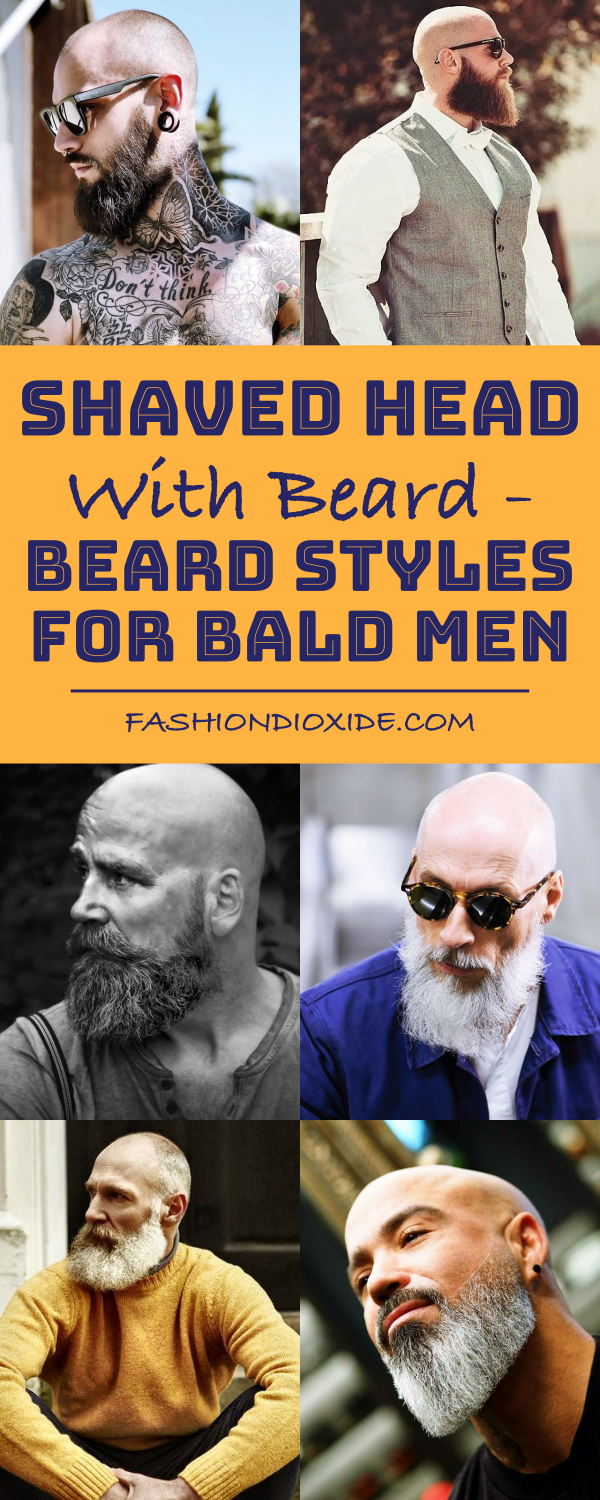 Shaved-Head-With-Beard-Beard-Styles-For-Bald-Men