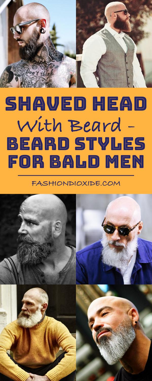 Shaved-Head-With-Beard-Beard-Styles-For-Bald-Men