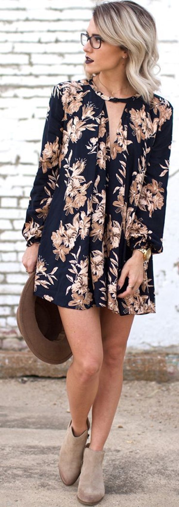 40 Spring Fashion Outfits 2018 - Classy and Fabulous
