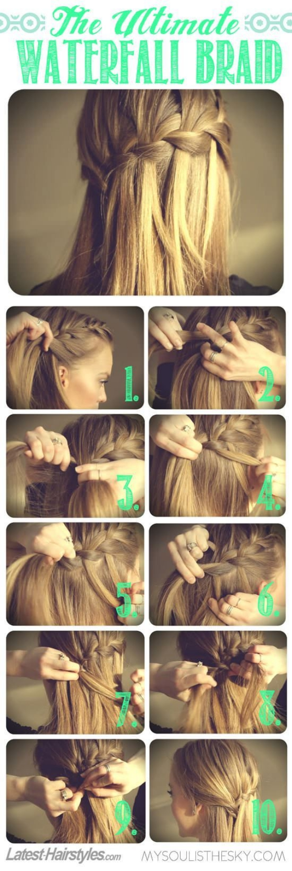 Braid Hairstyles to Try this Summer (With Tutorial)