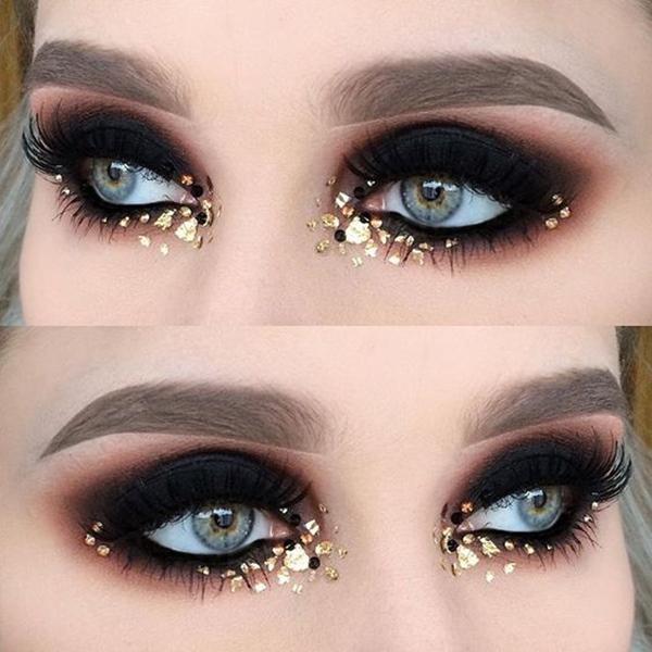Eye Makeup Art - Awesome Stuff 365